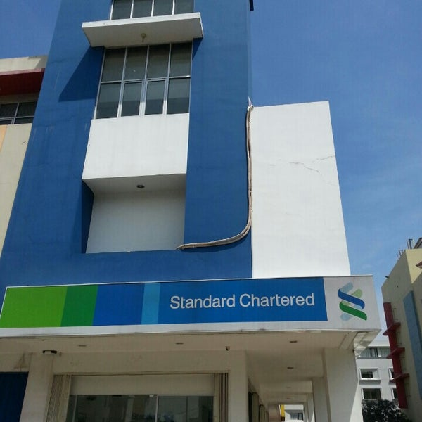 Standard chartered headquarters kenya contact number