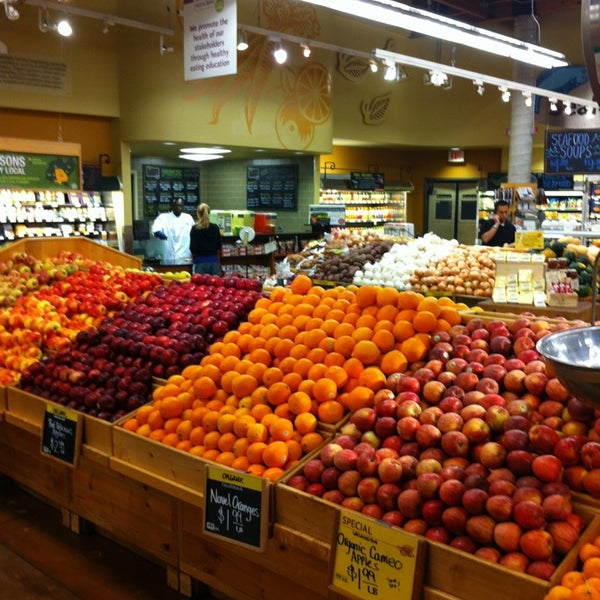 job evaluation at whole foods market essay Read the attached job descriptions of jobs in a company called whole foods assign each job a title and essay on organizational evaluation, measurement.