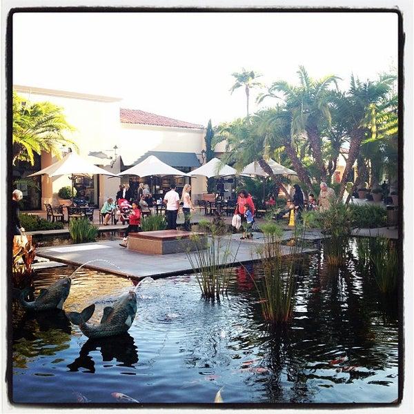 Newport Beach Fashion Island