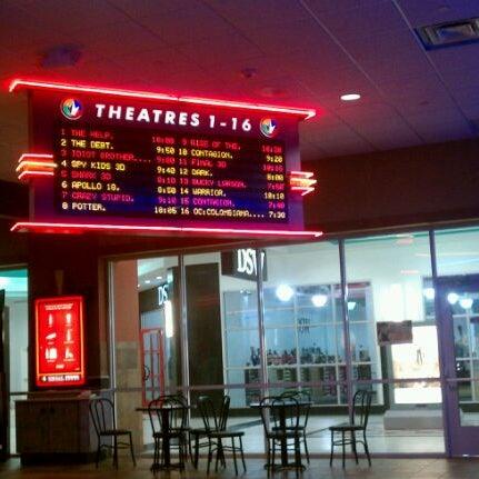 Poughkeepsie galleria movie times fandango