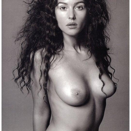 Голая Моника Белуччи (24 фото). звёзды, фото, знаменитости, голые звёзды, г