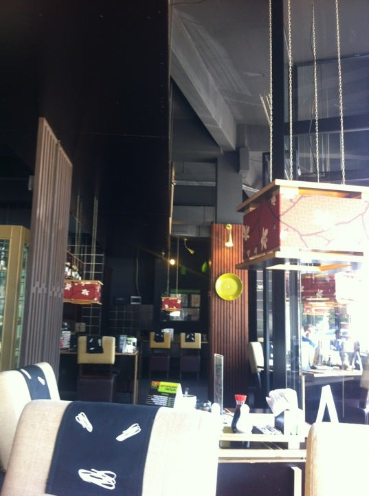 Япония отсосочные бары фото 7 фотография