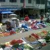 Foto Pasar Tradisional, Takengon