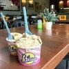 Foto Ice Cream Durian & Roti Bakar Orien, Bekasi