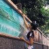 Foto RM Wahyu, Trowulan