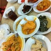 Foto Restoran Sederhana Masakan Padang, Makassar