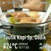 Foto Taufik Kopi Sp. Dodik, Banda Aceh