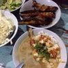 Foto Soto Ayam Tamanan Bok Ijo, Kediri