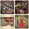 Foto Rebel Gym Dago, Bandung