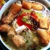 Foto Mie Sop Gurilla, Medan