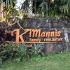 Foto Ki Mannis Family Restaurant (Sari Ater Hot Spring Resort), Subang