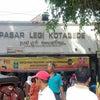 Foto Pasar Kotagede, Yogyakarta
