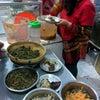 Foto Pecel Pincuk Bu Djiyah, Jombang