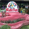 Foto Kids Fun Parcs, Bantul