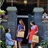 Foto Batik Lebet Sibu, Weru