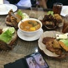 Foto Ayam Penyet RIA, Padang