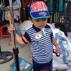 Foto Pasar Pagi, Samarinda