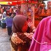 Foto Pasar Wadaslintang, Wonosobo