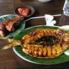 Foto Ayam Bakar Bu Mamik, Blitar