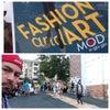 Photo of Mod a-go-go
