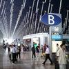 Shanghai Pudong International Airport, Photo added:  Sunday, June 23, 2013 9:48 AM