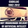 Фото Cadillac