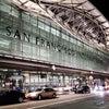San Francisco International Airport, Photo added:  Sunday, November 3, 2013 4:41 AM