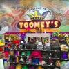 Toomey's Mardi Gras