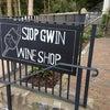 Bodnant Welsh Food Wine Shop