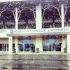 Manas International Airport, Photo added:  Wednesday, January 16, 2013 10:28 AM