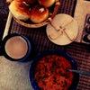 Фото Украинская кухня