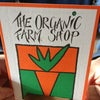 The Organic Farm Shop Cafe