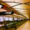 Detroit Metropolitan Wayne County Airport, Photo added:  Saturday, April 13, 2013 2:22 PM