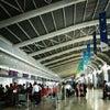 Chhatrapati Shivaji International Airport, Photo added:  Tuesday, December 4, 2012 9:29 AM