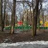 Фото Детский парк им. В. Черевичкина