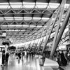 Flughafen Düsseldorf, Photo added:  Tuesday, March 26, 2013 5:12 PM