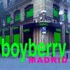 Boyberry Madrid