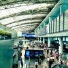 Guangzhou Baiyun International Airport, Photo added:  Friday, May 31, 2013 7:35 AM