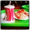 Фото Калифорния-пицца
