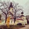 Фото Храм Покрова Пресвятой Богородицы на Козлене, МПРО