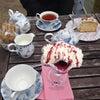 The Tea Terrace