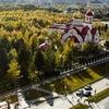 Фото Храм в честь святого великомученика Георгия Победоносца