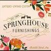 Springhouse
