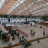 Flughafen Hamburg, Photo added:  Sunday, September 8, 2013 4:39 PM
