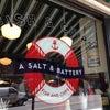 A Salt & Battery