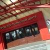 Фото Городской теннисный центр