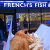 French's Fish & Chips