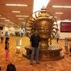 Indira Gandhi International Airport, Photo added:  Sunday, August 26, 2012 7:28 PM