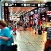 Aeroportul Internațional Henri Coandă, Photo added:  Saturday, August 25, 2012 4:20 PM
