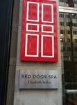 Elizabeth Arden Red Door Spa
